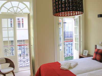 Photo for São Bento - Apartment for 4 people in Oporto