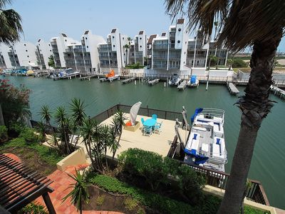 Photo for Magical 4 Bedroom 4 Bath Waterfront Compound