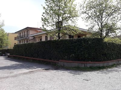 Photo for rooms / apartment in Lucca