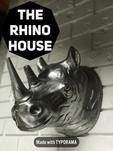 Photo for The Rhino House Shuswaps Getaway !