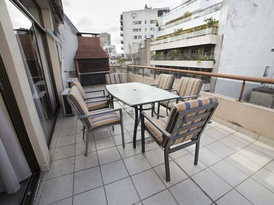 Photo for Recoleta Sky - Private Terrace