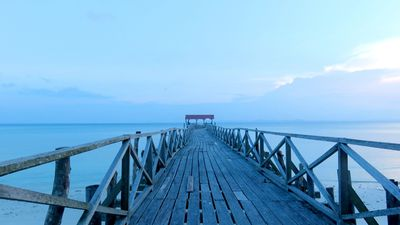 Photo for Bayu Lestari Island (Chalet / 2 - 3 Peoples)