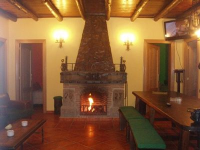 Photo for Self catering El Bosque for 10 people