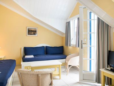 Photo for Village Port Bourgenay - Maeva Individual - 3 Rooms 8 People Selection