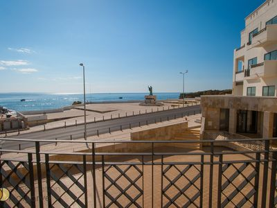 Photo for 1BR Apartment Vacation Rental in Lagos, Algarve
