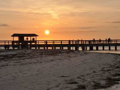 Photo for Sanibel Shelling at its finest **Available June 15th-22nd 2019**