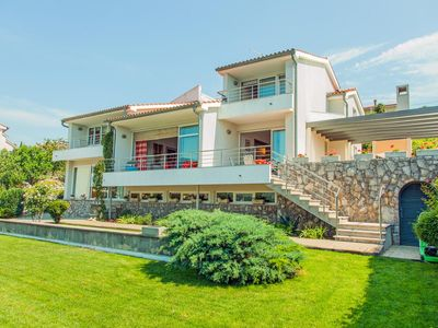 Photo for House in Matulji (Opatija), capacity 9+0