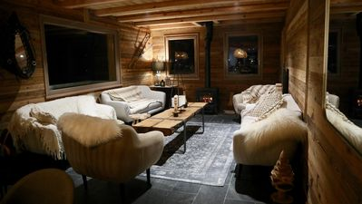Photo for Luxury Chalet-17 pl -SPA- Billiards-Baby foot-linen included- free car park
