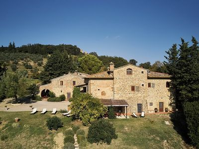 CHARMING VILLA near Fiano with Pool & Wifi. **Up to $-1583 USD off - limited time** We respond 24/7