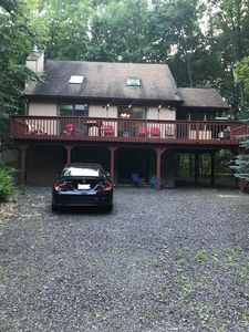 Photo for 4BR House Vacation Rental in Lake Ariel, Pennsylvania