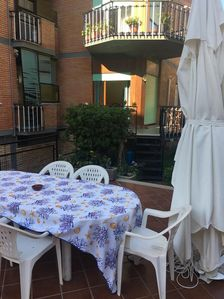 Photo for Spacious apt in Sperlonga and Wifi