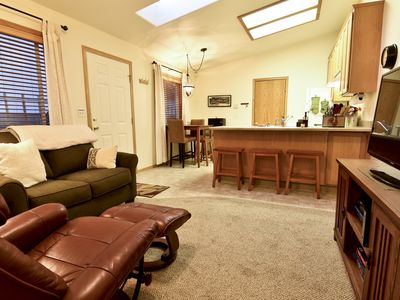 Photo for Vista Point Casita  - Your 1 Bedroom Home Away From Home