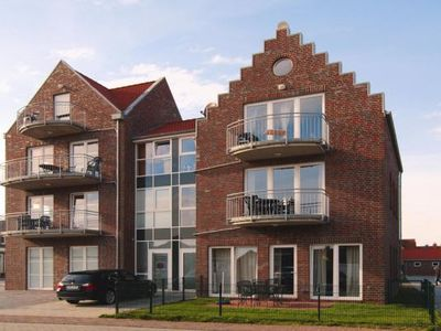 Photo for Holiday flat, Norddeich  in Ostfriesland - 4 persons, 2 bedrooms