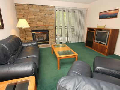 Photo for two bedroom condo sleeps 6 persons