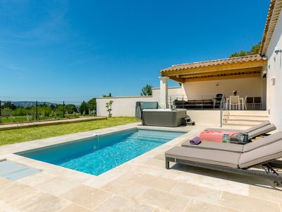 Photo for 3BR House Vacation Rental in Cavaillon, Provence-Alpes-Côte d'Azur
