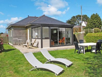Photo for Vacation home Chalet de Poul Rodou  in Locquirec, Finistère - 4 persons, 2 bedrooms