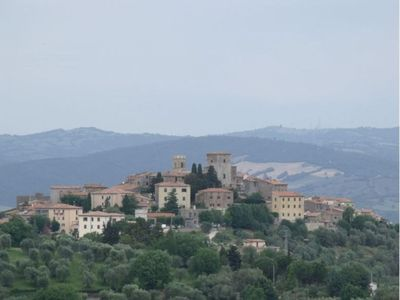 Photo for Beautiful townhouse in the Maremma for up to 6 people