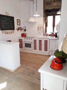 Photo for 4BR Cottage Vacation Rental in Arganza, León