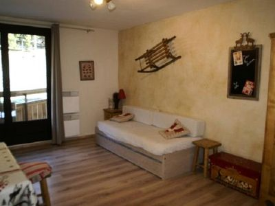 Photo for Residence Prapoutel - 2 Rooms 5 People