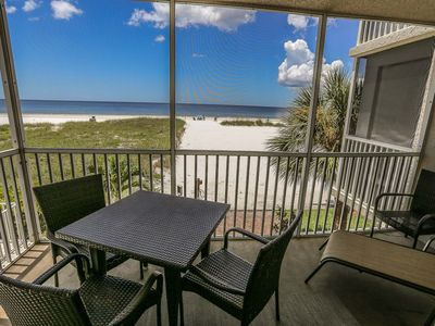 Photo for Fantastic North End Beachfront Condo At Gateway Villas