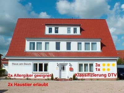 Photo for Apartment / app. for 2 guests with 50m² in Dahme (9441)