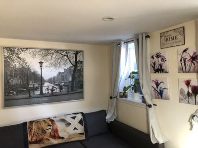 Photo for 1BR Apartment Vacation Rental in The Bronx, New York