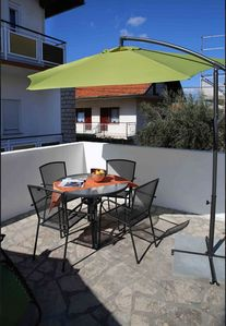 Photo for Apartment ZV  A3(4+1)  - Vodice, Riviera Sibenik, Croatia