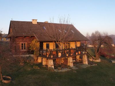 Photo for House Pilica for 6 - 12 people with 5 bedrooms - farmhouse