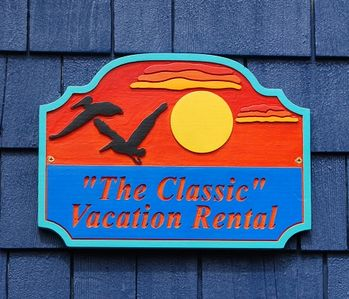 'The Classic' Vacation Rental