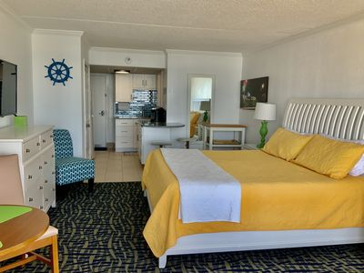 Photo for Oceanfront Bliss- Oceanfront King Suite-NEW LISTING