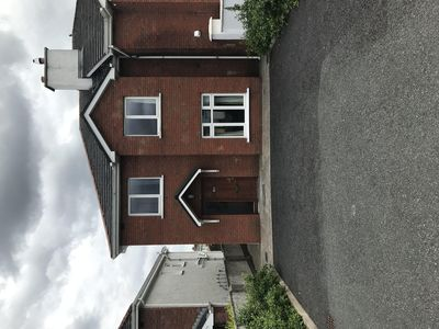Photo for Ballinode, Sligo town (4 bedroom house)