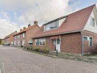 Our stay in Halfweg