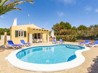 Photo for Villa Sol - Three Bedroom Villa, Sleeps 6