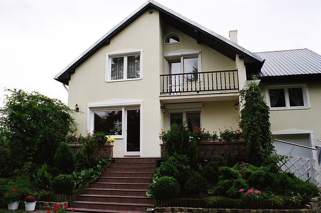 Apartment in a single family home in malbor vrbo for Single family homes with inlaw apartments