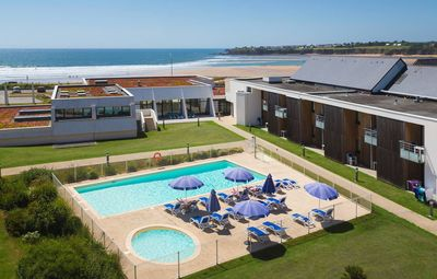 Photo for 2 bedroom accommodation in Guidel Plages