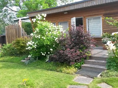 Photo for Holiday house Jesendorf WEST 332 - WEST 332