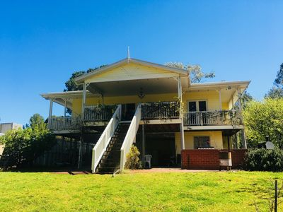 Photo for Murrundi Cliffs Walker Flat Holiday Home