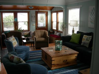 Photo for Charming Cottage Adjoining Oceanfront Yachats State Park