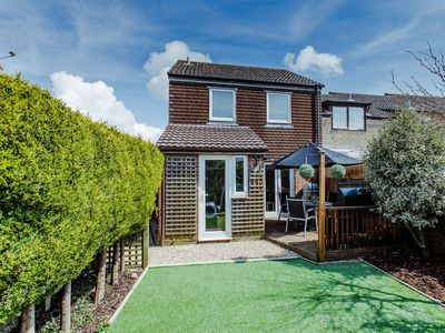 Photo for 3 bedroom accommodation in Shalfleet
