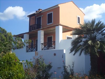 Photo for Holiday house Kastro for 4 - 5 persons with 2 bedrooms - Holiday house