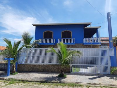 Photo for House in Peruíbe 10m from the beach