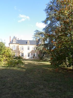 Photo for The Manor of Isly 18th century