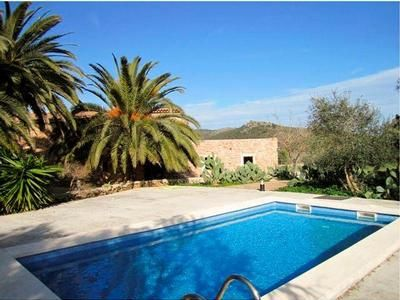 Photo for 4BR Cottage Vacation Rental in Canyamel, Ostküste Mallorca