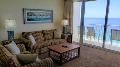Photo for Tidy Beachside Escape wtih Numerous Amenities!