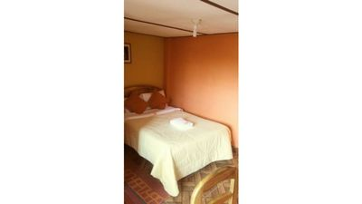 Photo for 1BR Hotel Vacation Rental in Chachapoyas, Amazonas