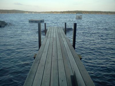 Availability Sept 29 thru Oct 6 $900 Authentic Summer Cottage For Rent on Sebago
