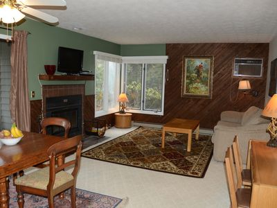 Photo for Beautiful 2BR/2BA - DOG FRIENDLY -- Great LOW Rates
