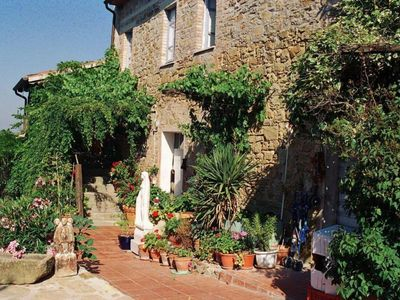 Photo for Holiday apartment Passignano sul Trasimeno for 4 - 6 persons with 2 bedrooms - Holiday apartment