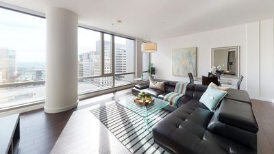 Photo for Downtown Lux Apartments 1BD 5 F2