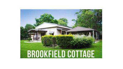 Photo for Brookfield Country Cottage - Book for a discount